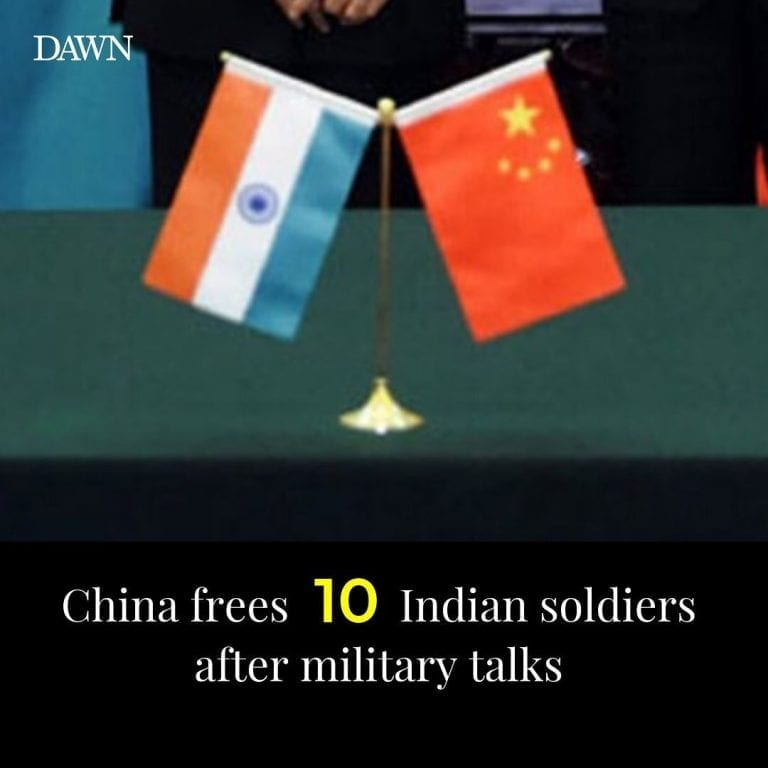 Three days after clashes in the Galwan Valley of Ladakh left 20 Indian soldiers ... 3