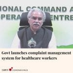 Special Assistant to the Prime Minister on Health Dr Zafar Mirza said that the g... 5