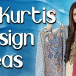 13 Stylish Kurtis Design Ideas / My Summer kurti Collection 2020  - Ghazal Siddique