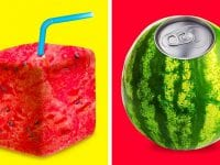 21 INGENIOUS AND CRAZY FRUIT HACKS
