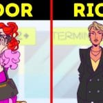 18 Rules Rich People Follow But Poor Ignore
