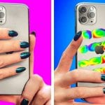 23 COOL DIY IDEAS FOR YOUR PHONE