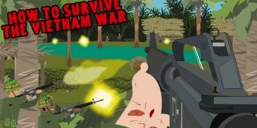 How to Survive the Vietnam War