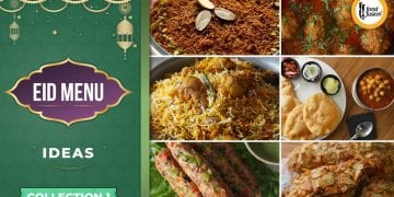 Eid Menu Ideas Collection 1 By Food Fusion