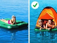 31 SMART IDEAS FOR PERFECT VACATIONS