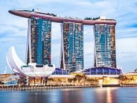 10 Most Expensive Buildings Ever Constructed