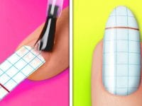 21 COOL NAIL TRICKS THAT WILL MAKE YOU LOOK GORGEOUS