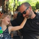 3 Stay-At-Home Dads Explain Life During COVID-19 As Husbands To Doctors   NBC News