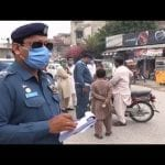 Masks made mandatory in Punjab, fines for not wearing | SAMAA TV