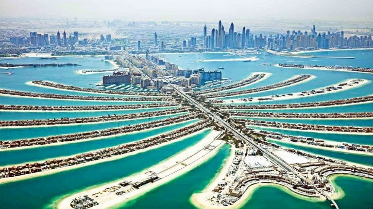 How Much Money Did It Cost To Build Dubai?