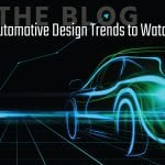 Automotive Design Trends 2