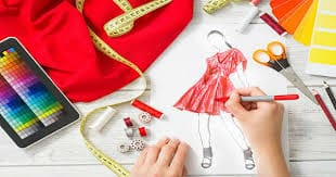 Online Classes In Fashion and Textile Designing 35