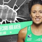 Athlete profile Anna O Flanagan