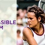 The Impossible Dream | Evonne Goolagong Cawley's journey to Wimbledon glory