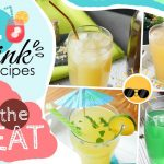 4 Drink Recipes To Beat The Heat By Food Fusion