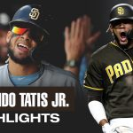 Fernando Tatis Jr. Rookie Year Highlights (Padres shortstop poised for big 2020!)