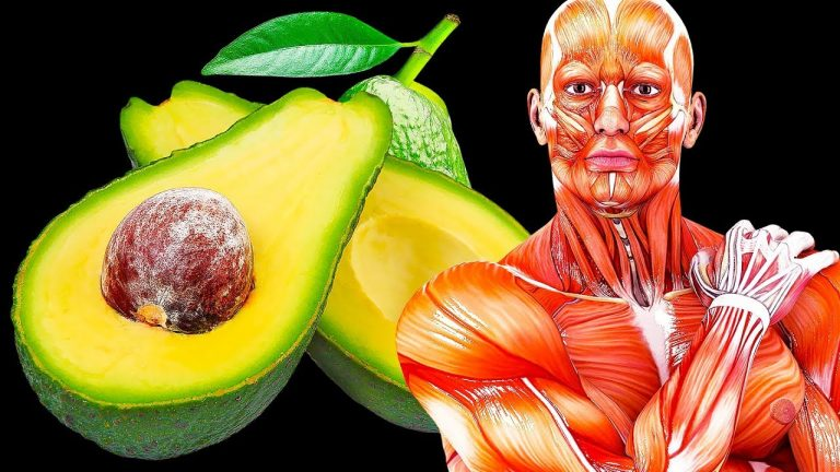 If You Eat an Avocado a Day For a Month, Here's What Will Happen to You