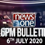 6PM Bulletin | 6th-July-2020