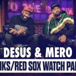 Desus & Mero commentate on a classic 2012 Yankees-Red Sox game! With special Yankees guests too