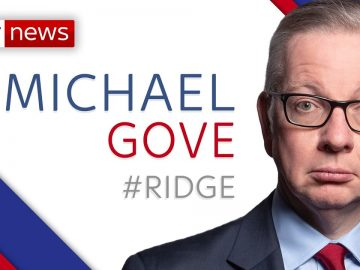 Michael Gove: 'We want to see more people back at work'