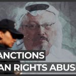 UK sanctions Saudis, Russians under new Magnitsky powers