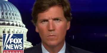 Tucker: 'Social justice' shields elites from criticism