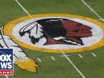 Washington Redskins to officially retire team name and logo