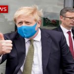Coronavirus: PM calls for more face mask use and urges people to go back to work