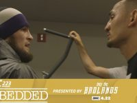 UFC 223 Embedded: Vlog Series - Episode 2