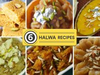 6 Halwa Recipes By Food Fusion (Eid Special)