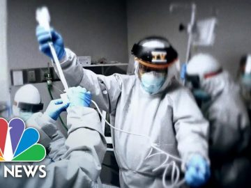 California Issues Rollback On Reopening Measures As Coronavirus Cases Rise | NBC Nightly News