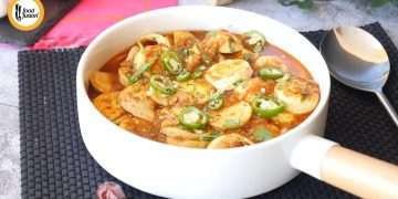 Anda Masala Recipe By Food Fusion