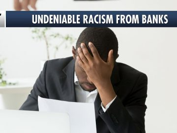 PPP Discriminates Against Black Applicants