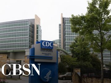 Trump administration orders hospitals to stop sending coronavirus data to CDC