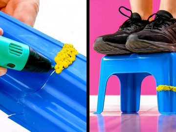 32 USEFUL TIPS THAT WILL HELP TO FIX EVERYTHING AROUND YOU