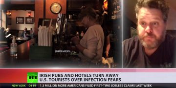 Welcome not welcome | Infection fears force Irish pubs and hotels to turn US tourist away