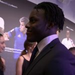 The best of the red carpet at the World Rugby Awards