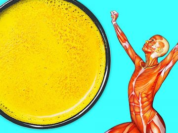 Start Taking Turmeric Every Day, See What Happens to Your Body