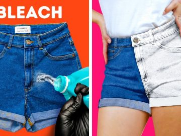 33 INGENIOUS IDEAS FOR YOUR JEANS