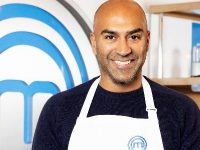 Amar Latif, an entrepreneur and television presenter, joined Eamonn Holmes and Ruth Langsford 24