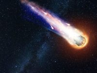 End of the world: NEOWISE, asteroid and Ring of Fire eclipse 'sign of the APOCALYPSE' 26