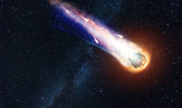 End of the world: NEOWISE, asteroid and Ring of Fire eclipse 'sign of the APOCALYPSE'