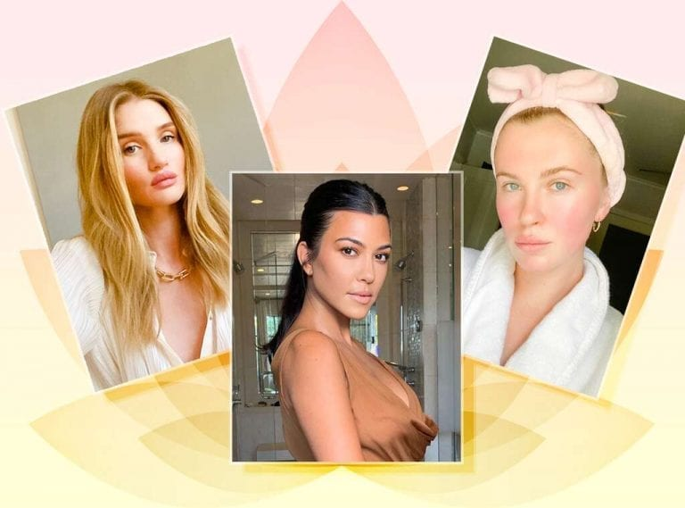 The New Affordable Skincare Line Celebs Are Loving: Versed 1