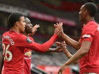 Chelsea, Manchester United win as battle for Premier League top four heats up 16