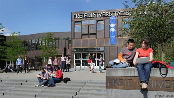 How Germany is helping international students in times of coronavirus 1