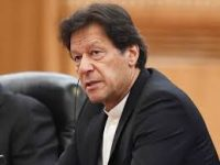 Imran leaves for UK amid growing concerns over his health 9