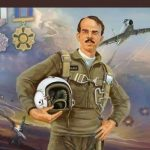 Five-in-one-minute: Pakistan remembers MM Alam on 6th July 4