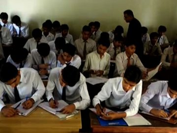 Islamabad announces dates for special Intermediate, Matric exams 8