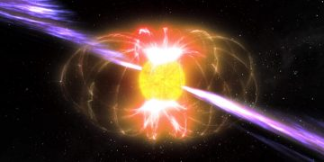 Mysterious Spinning Neutron Star Detected in the Milky Way With Extraordinary Properties 9