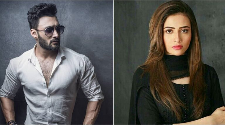 Umair Jaswal Talks About Relationship Status With Sana Javed 1